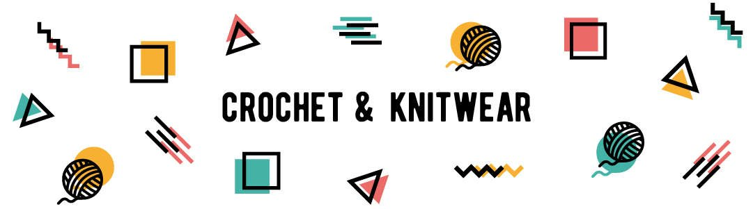 Crochet & Knitwear Collection