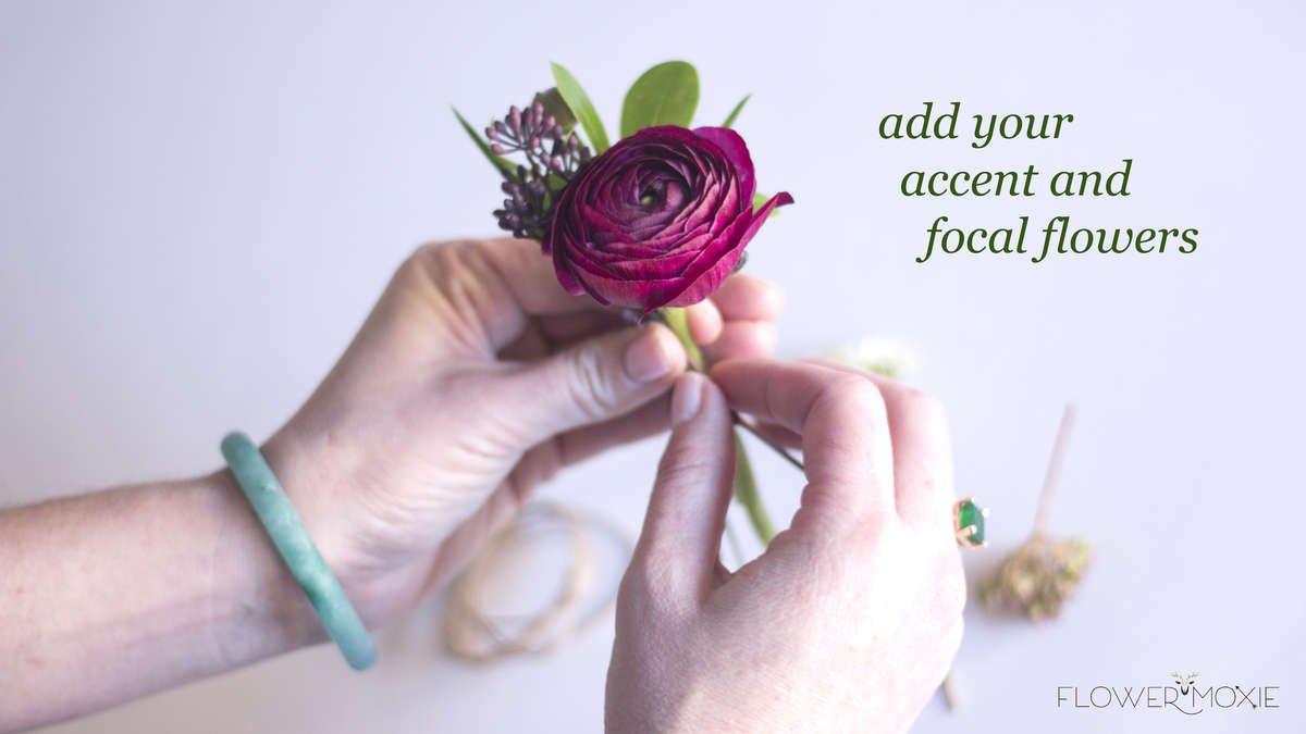 free bout kit free wedding flower trial diy try flower moxie