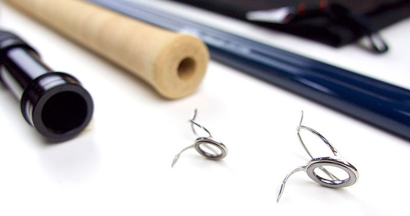 Epic custom fly rod, the best fly rods