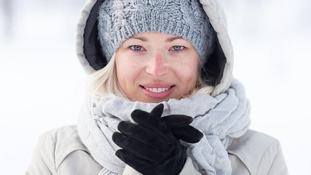 Koreanische Kosmetik - die richtige Winterpflege von Shishi Chérie