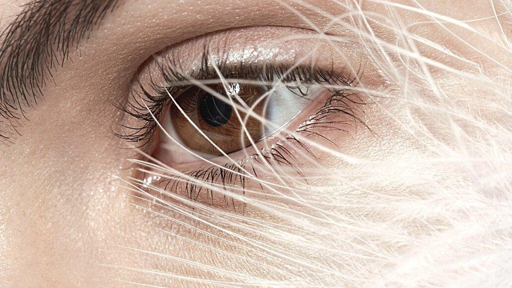 Koreanische & japanische Kosmetik - Anti-Aging Augenpflege bei Shishi Chérie