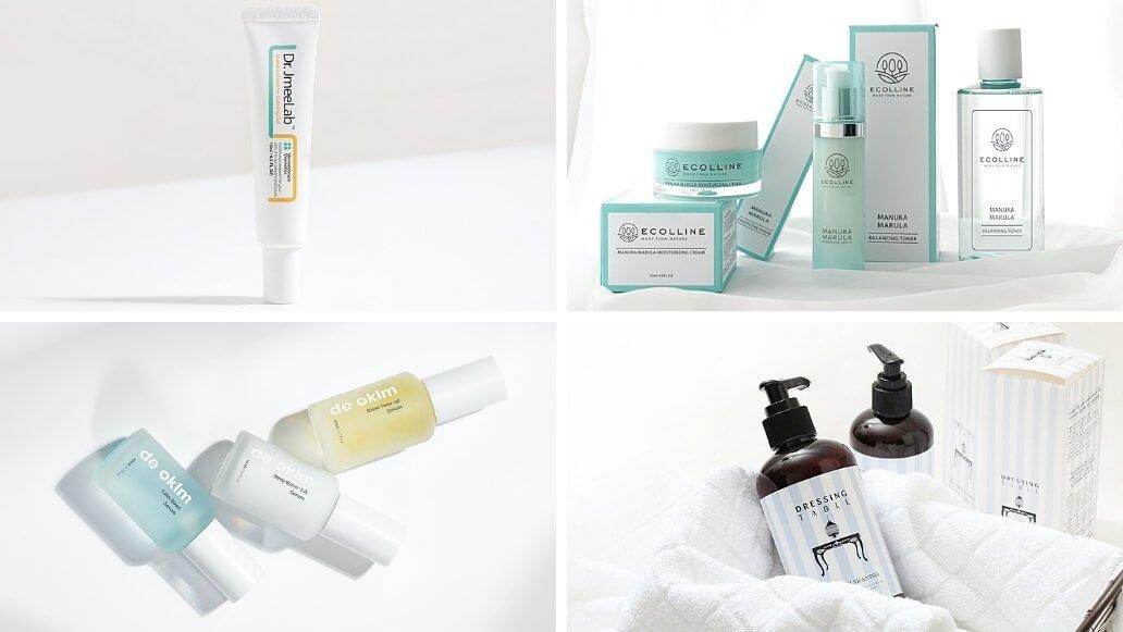 Koreanische Kosmetik - die beste Hautpflege im Winter von Shishi Chérie