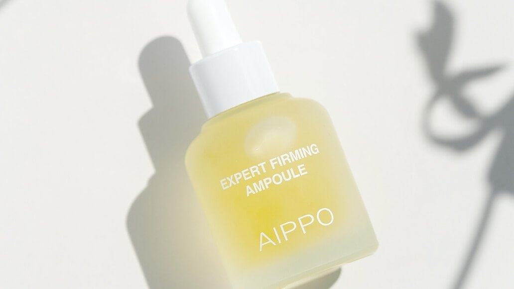Expert Firming Ampoule von Aippo Seoul