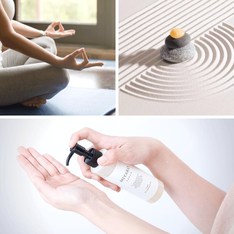 Entspannung & Hautpflegekultur