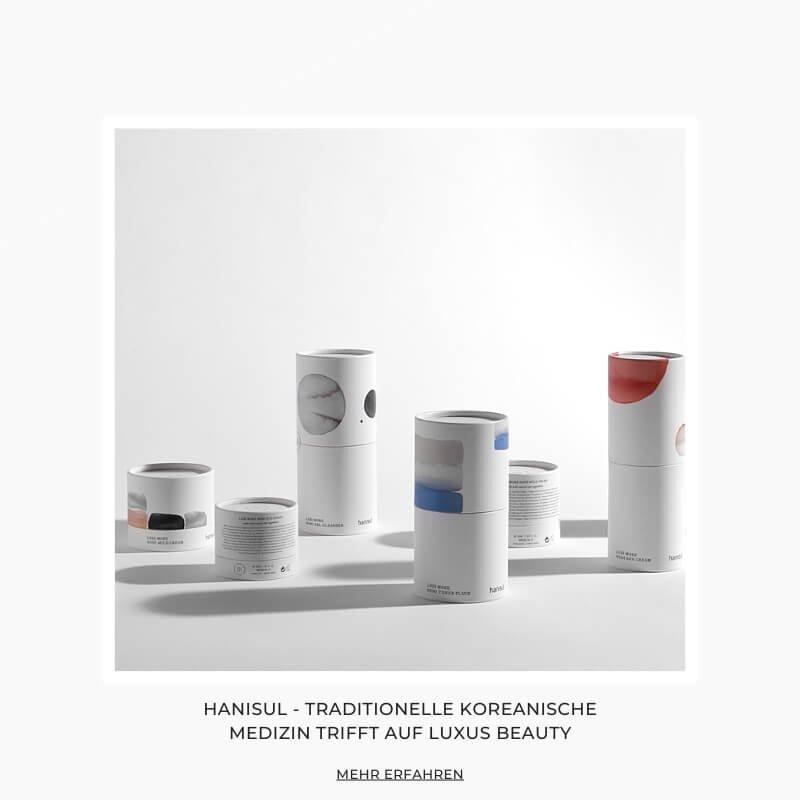 Koreanische Kosmetik von Shishi Chérie - Die Luxuspflege nach der Traditionellen Koreanischen Medizin von Hanisul