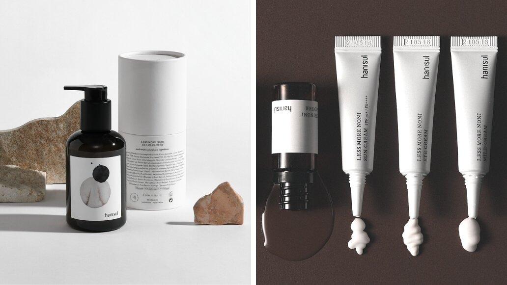 Hanisul Hautpflege