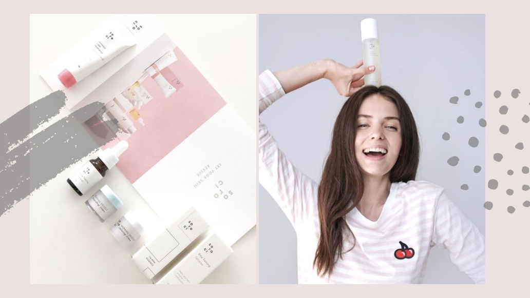 Koreanische Kosmetik Gewinnspiel - Mini Luxus Pflege Sets von Soroci