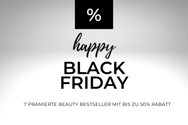 UNSERE HAPPY BLACK FRIDAY DEALS