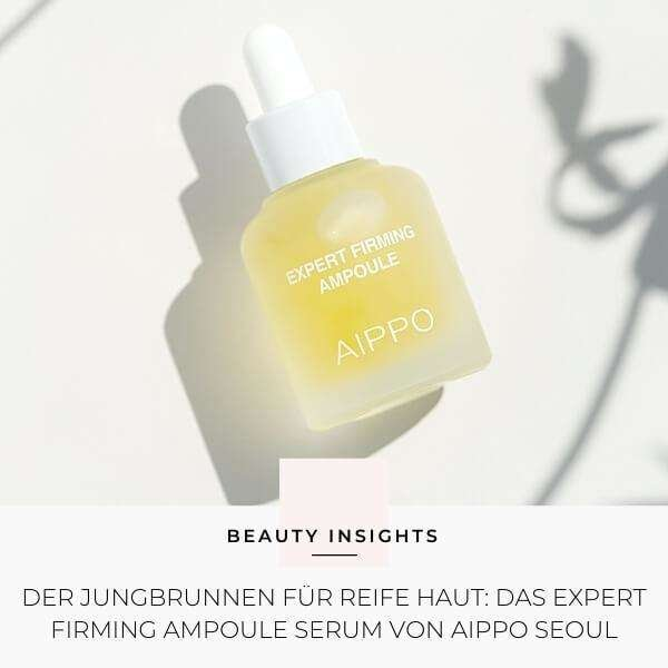 Aippo Expertise Firming Ampoule  im Test