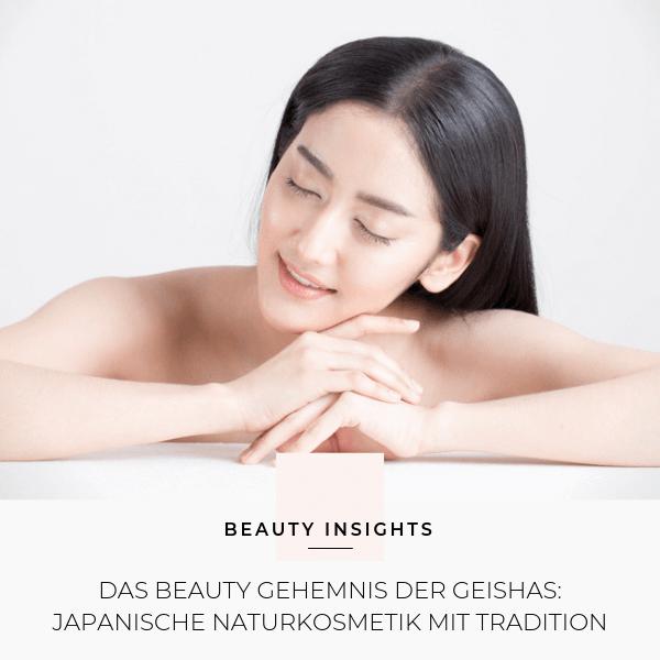 Japanische Kosmetik: Miyako Japan im Test