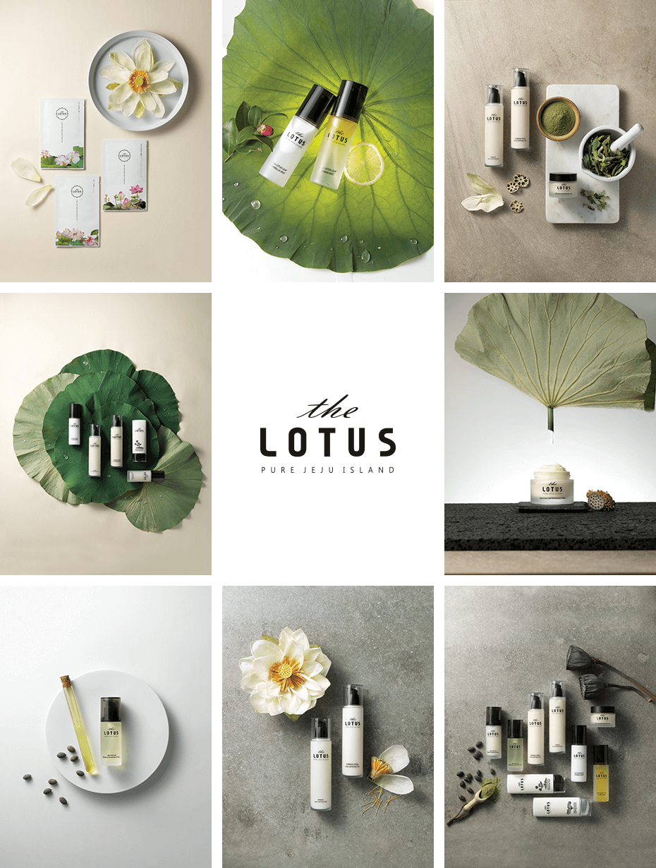 THE LOTUS KOLLEKTION