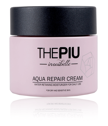 The Piu - Aqua Repair Cream 2