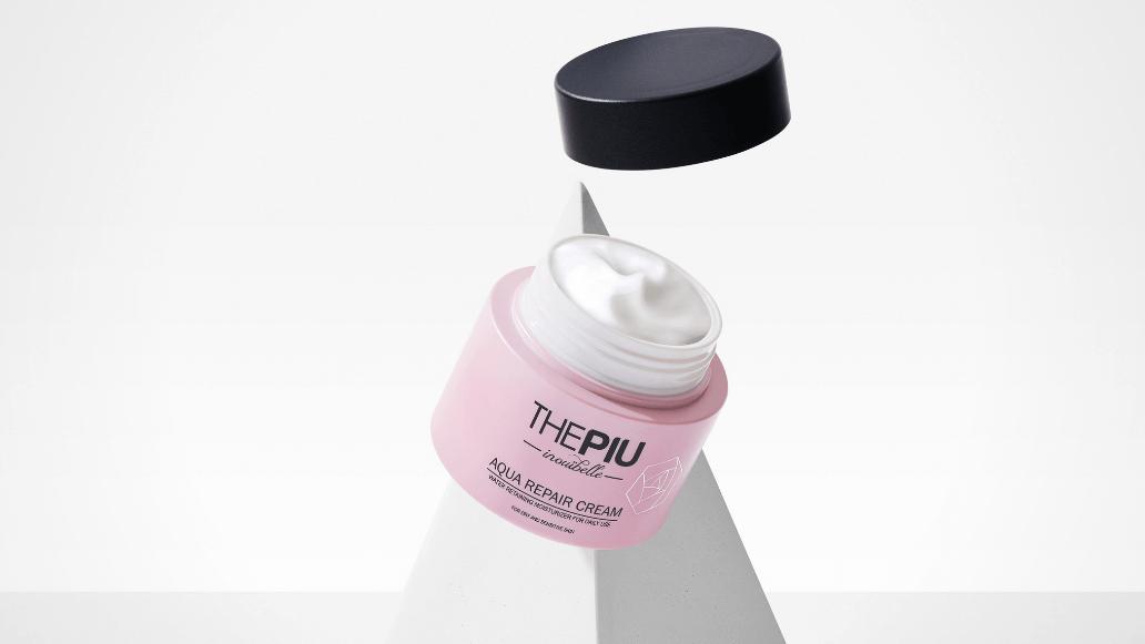 Koreanische Kosmetik | THE PIU - AQUA REPAIR CREAM