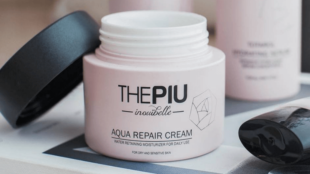 The Piu - Aqua Repair Cream