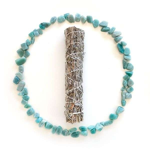 Where to buy blue sage