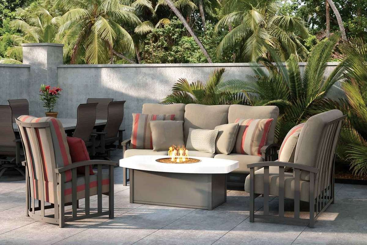 Commercial Patio Furniture San Diego Orange County Euroluxpatio