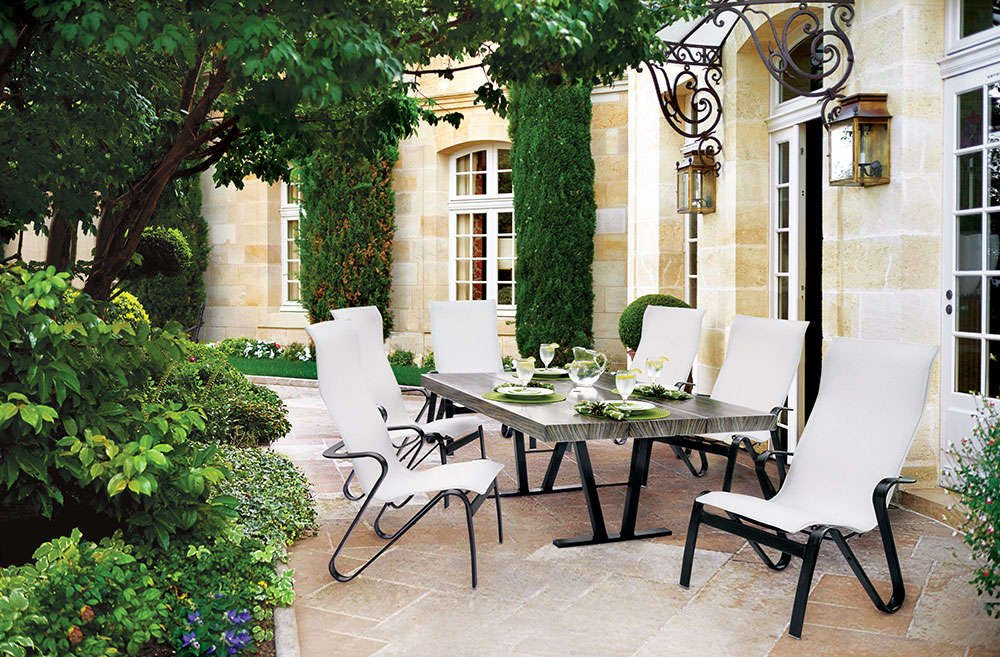 Commercial Patio Furniture San Diego & Orange County ...
