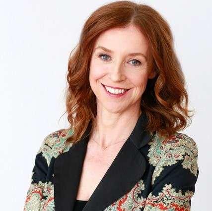 Joyce Lanigan, Co-Founder + CEO