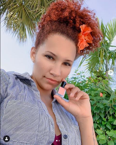 Chill Fragrance Scent Persona Hand Cream