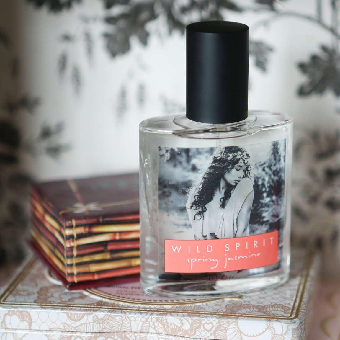 Spring Jasmine 30mL Eau de Parfum Spray