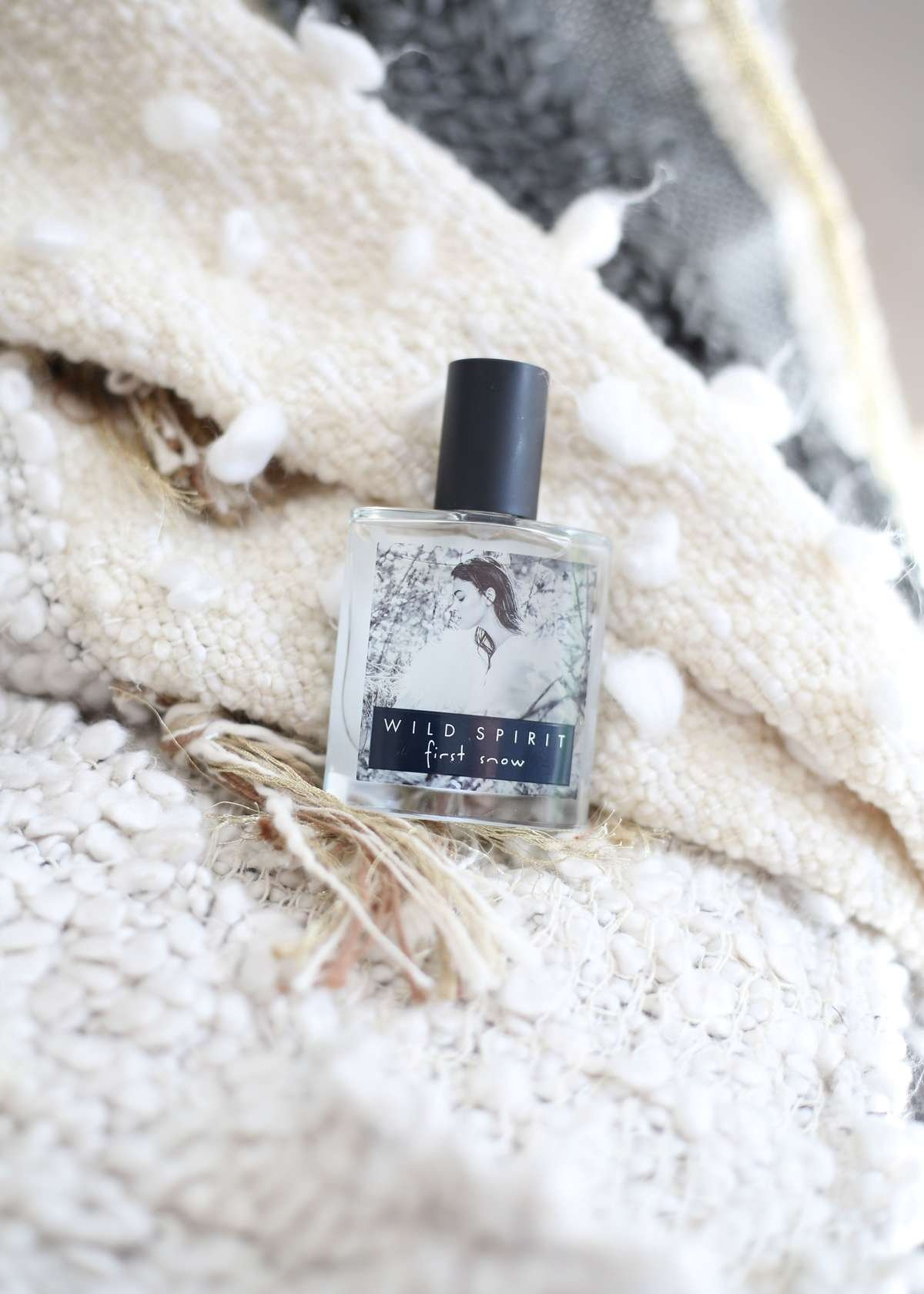 First Snow Fragrance Scent Persona EDP Spray.