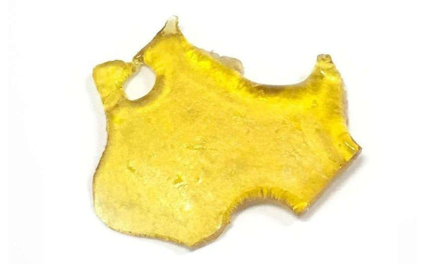 High-Testing THC Concentrates for Cannabis Delivery