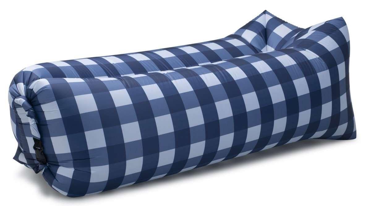 Chillbean Air skräddarsydd uppblåsbar soffa för Hästens Tjeckien