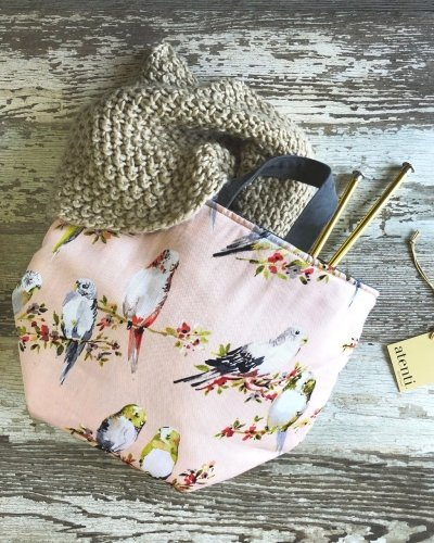 GIFT IDEAS FOR KNITTERS