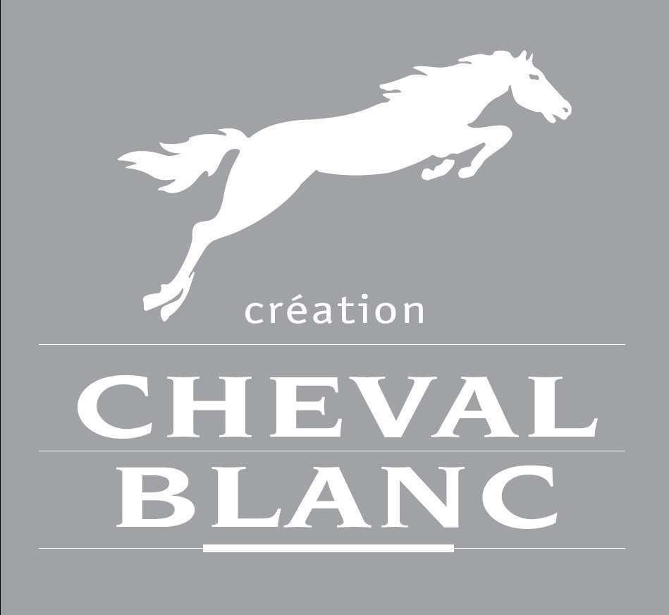 Laines Cheval Blanc