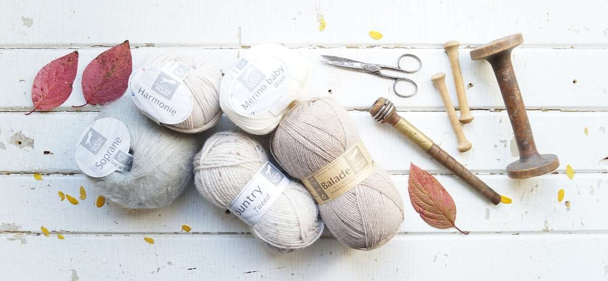 cheval blanc yarns in North America