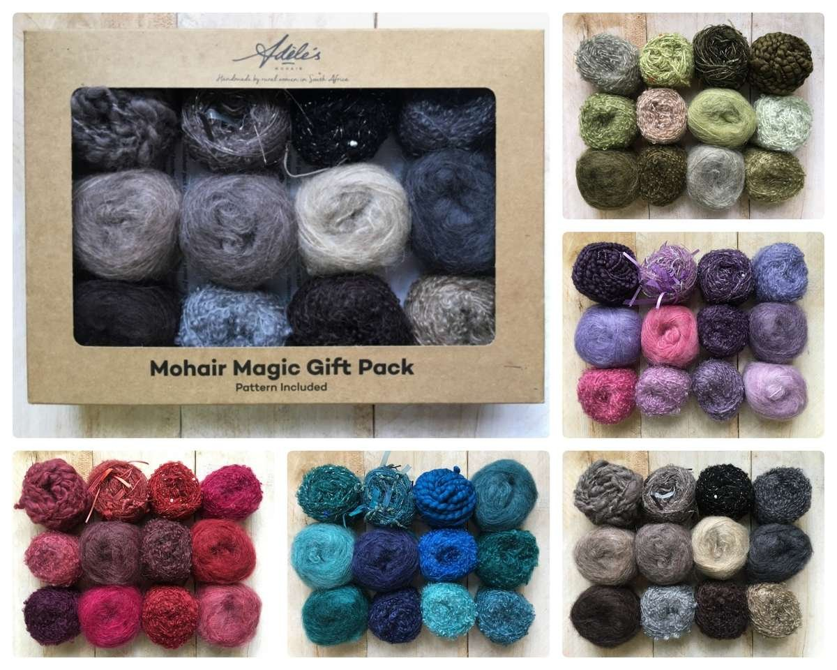 BEST GIFTS FOR KNITTERS