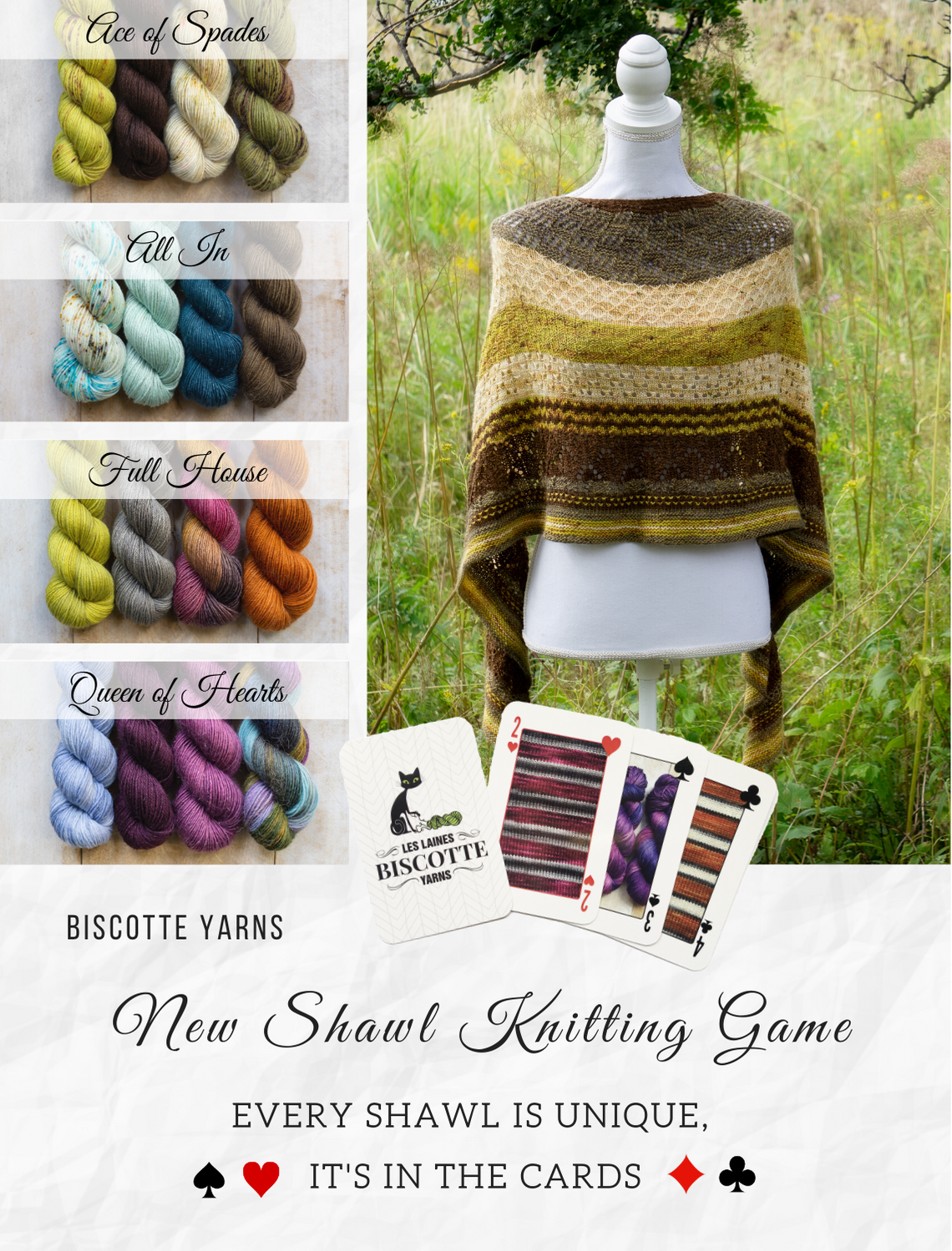 Gift idea for knitters