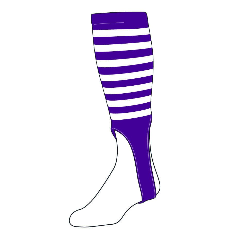 Custom Stirrup Pattern H