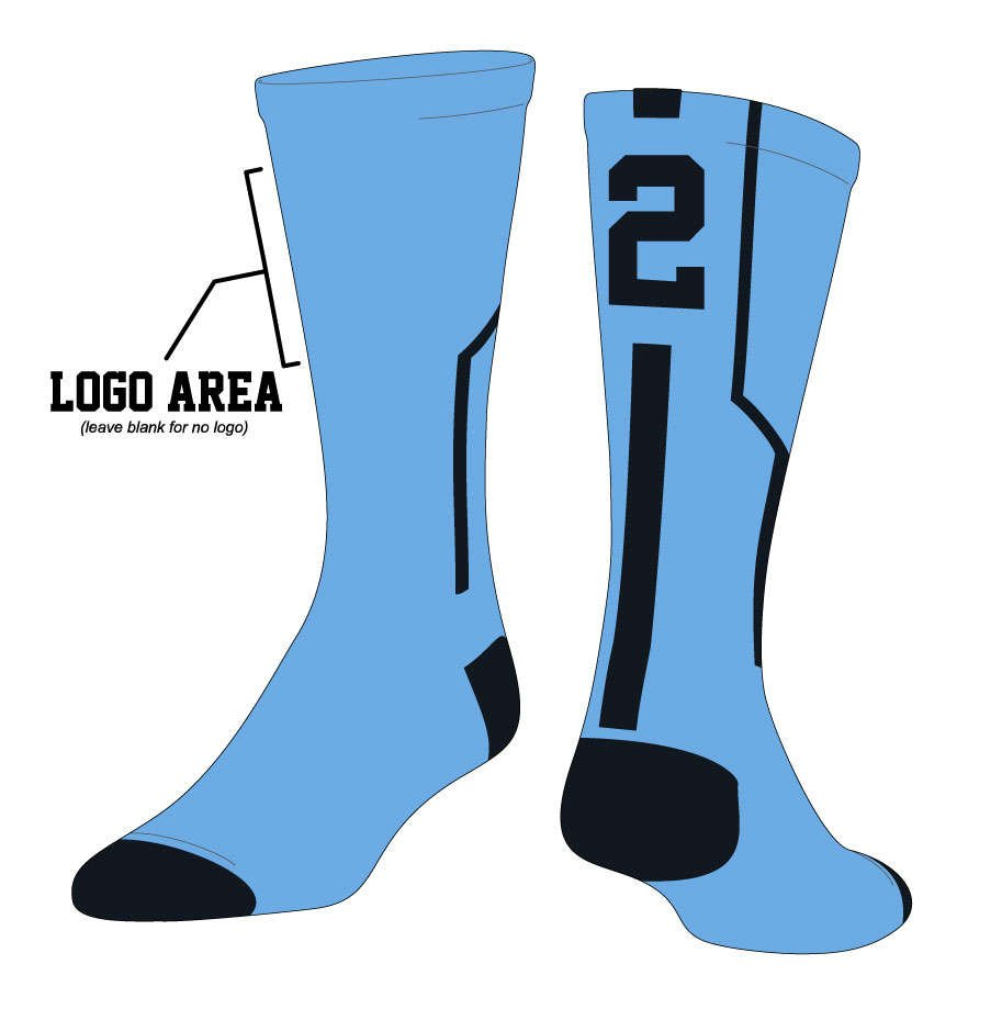 Custom Stirrup Pattern A