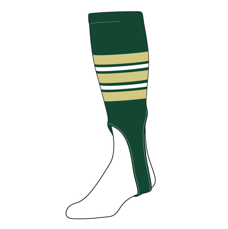Custom Stirrup Pattern F