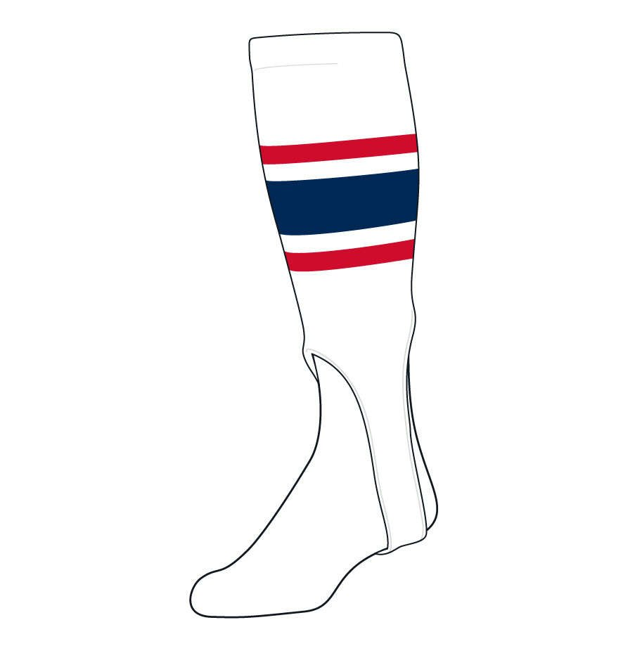 Custom Stirrup Pattern E
