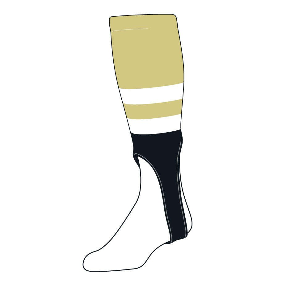 Custom Stirrup Pattern G