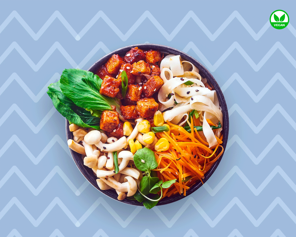 Tempayy donburi bowl recipe