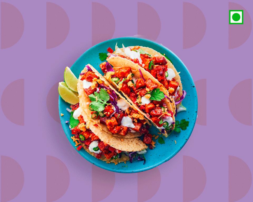 Tempayy tacos recipe