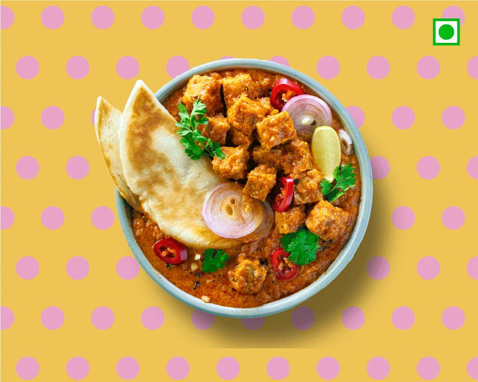 Tempayy home style makhani recipe