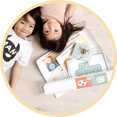 play based products for learning emotions