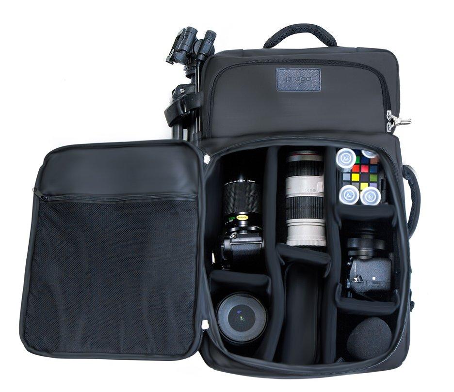camera gear bag
