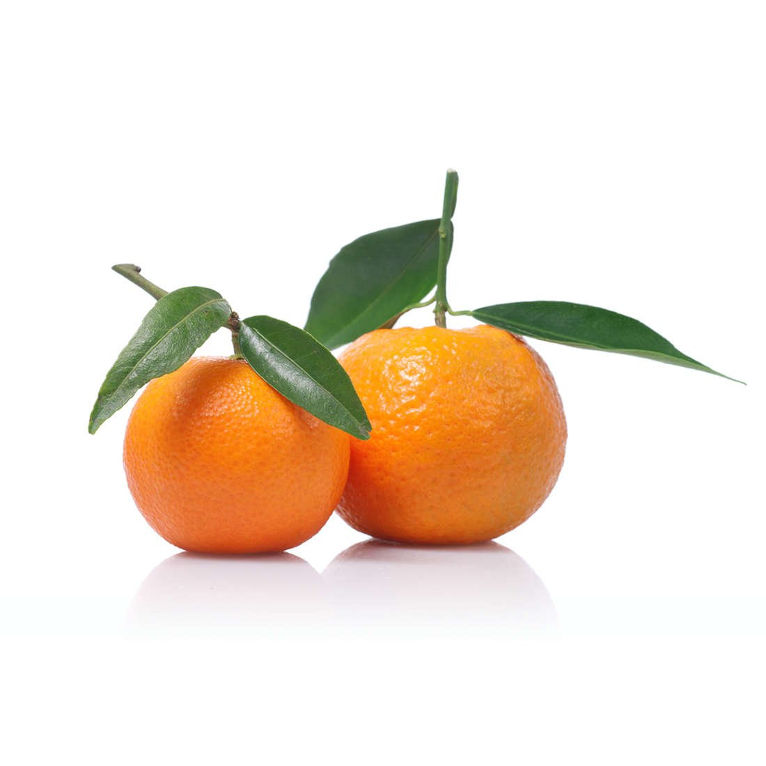 Tangerine essential oil is calming