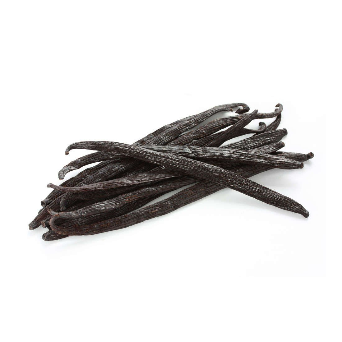 Vanilla essential oil helps you feel tranquil
