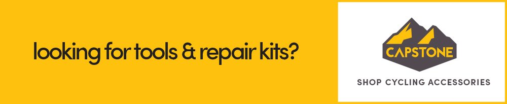 looking for tools or repair kits ? Shop cycling accessories.