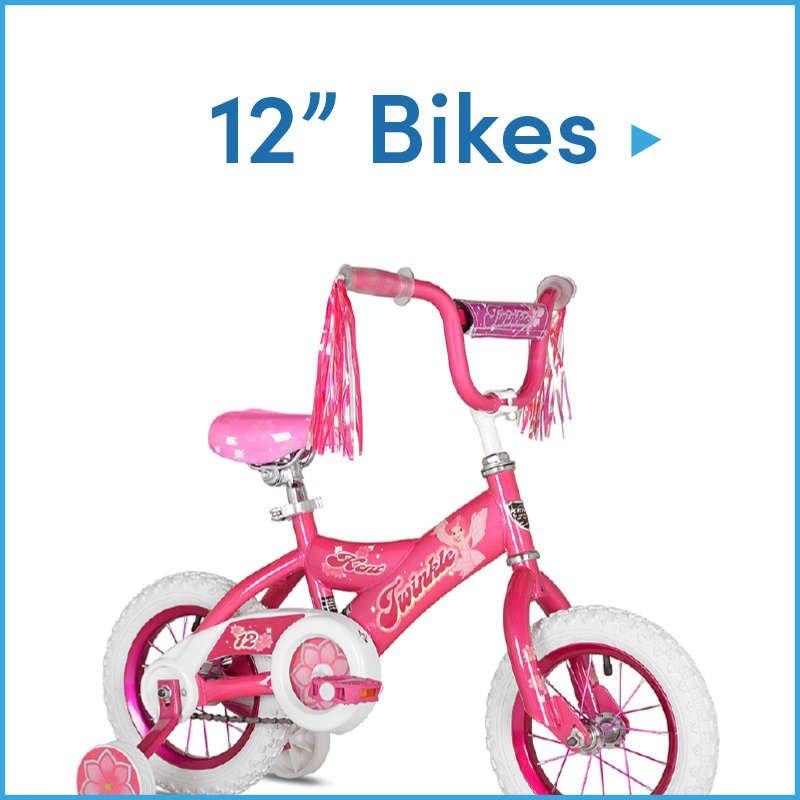 """Shop All 12"""" Bikes"""
