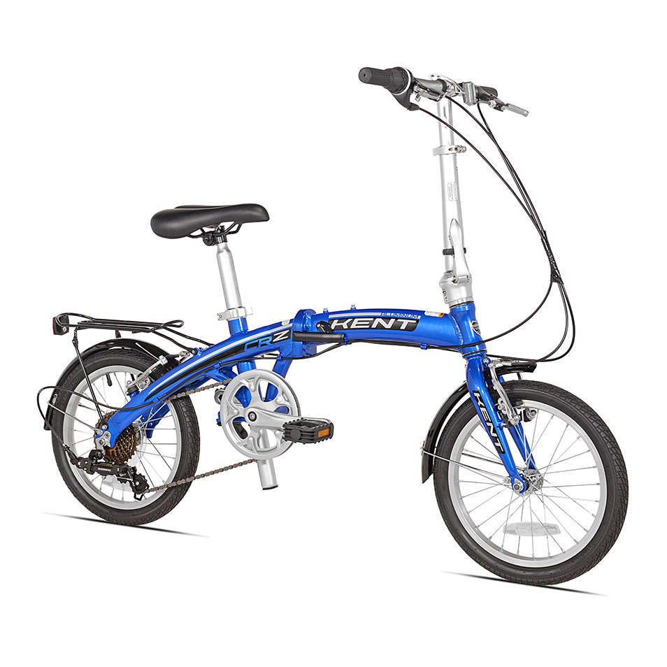 Kent CRZ Folding Bike