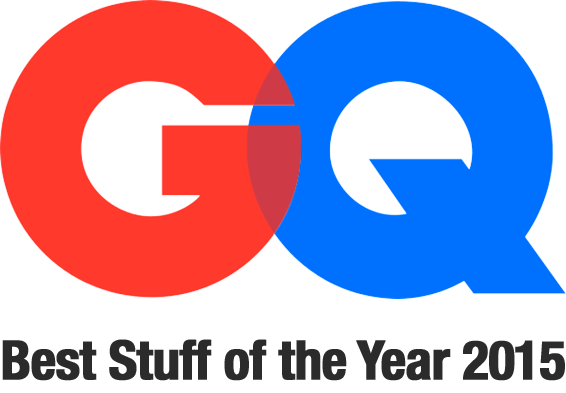 GQ - Best Stuff of the Year