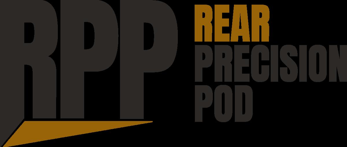 RPP - Rear Precision Pod