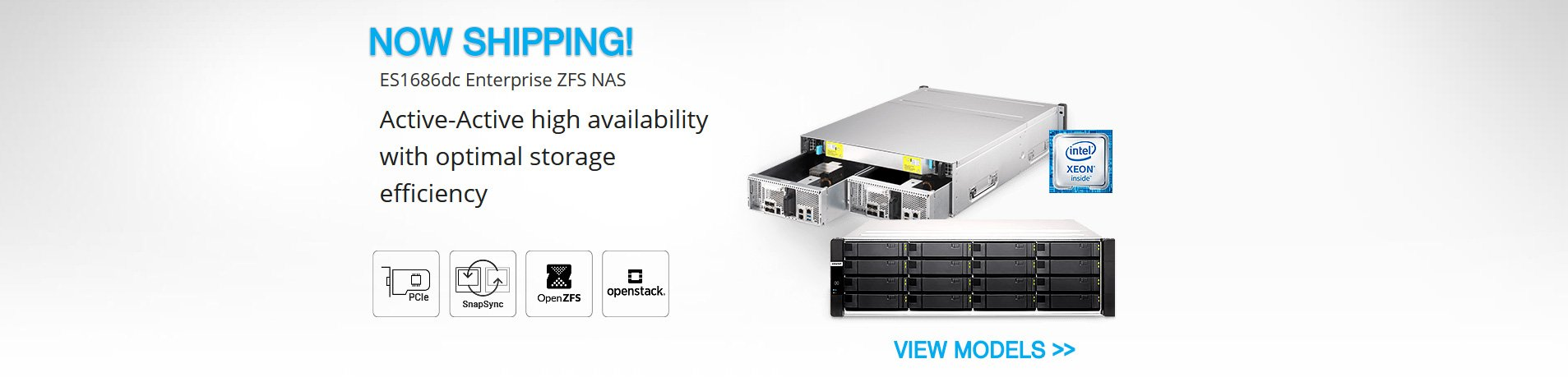 QNAP Direct - Purchase your QNAP NAS configured your way